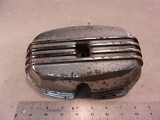 1983 BMW R100/T R100 RT RS AIRHEAD MOTOR CYLINDER HEAD COVER LEFT