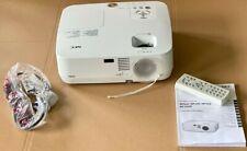 Beamer NEC NP400  gebraucht Projektor 2600 Lumen