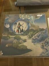 Steve Howe LP Beginnings 4013