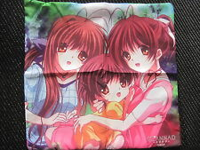 Clannad Anime / Manga Double Sided Pillow Case #2