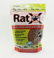 RATX Killer Pellets For MICE & RATS Non-Toxic Bait 100% Natural 1 lb In/Outdoor