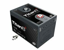 Xs Power Titan 8 5000 Watt 12V 2000 Max Amps Lithium Battery Pwr-S5