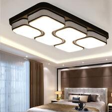 LED Ceiling Down Light 36W Living Room Modern Lamp Bathroom Corridor Kitchen