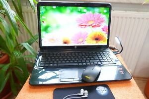 HP G7 2244sg l 17 Zoll HD PLUS l AKKU NEU l 8GB RAM l Windows 10 l AMD A8  500GB