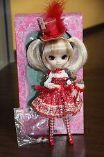 poupée doll pullip prupate parfait état complète groove angelic pretty