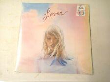 Taylor Swift - Lover - Pink & Blue Double Vinyl LP - New Sealed - Ltd Edition