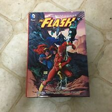 The Flash by Geoff Johns Omnibus volume 3 DC Comics
