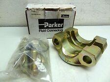 PARKER HFHFHK-24 CLAMP SPLIT KIT NSFB ***BRAND NEW IN BOX*** FREE S & H