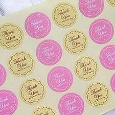 LC_ 5 Blätter Danke schön Wörter bedruckt Aufkleber Schule Kinder Etikett Reward