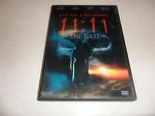 DVD  11:11 - The Gate