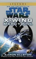 NEW Star Wars: Mercy Kill By Aaron Allston Paperback Free Shipping