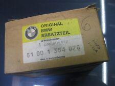 BMW E10 2002 2002tii OEM Diagnostic Kit / Rare! 61001354076 Vintage // E9 CS CSL