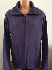 $100 Mens Large L Nike SB Dark Purple Full Zip Hoodie Sweatshirt Jacket 628591