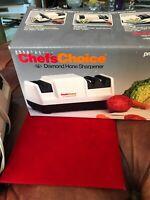 Chef's Choice Pro 100 Diamond Hone Knife Sharpener