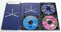 Vasco Rossi GLI SPARI SOPRA SILVER BOX LIMITED EDITION 1993 EMI 3 CD DIGIPACK