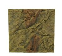 NEW 3D 100%PU Desert Rock Reptile Aquarium/Terrarium tank Background Board