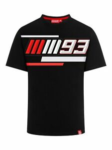T-shirt Marc Marquez MM93 official Moto Gp collection Located in USA
