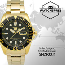 Seiko 5 (Japan) Sports Automatic Watch SNZF22J1