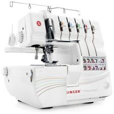 Singer Professional 5 14T968DC Serger Overlock Sewing Machine w/ 6 feet bonus