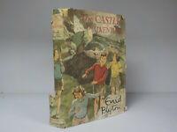 Enid Blyton The Castle Of Adventure 1946 1st Edition ID842