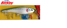 Poisson Nageur Berkley Frenzy 14 cm suspending GRMK