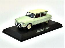 Citroën Ami 6  Maßstab 1:43 von atlas