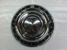 Vintage 1960–65 Pontiac Dog Dish Hubcap Good Condition