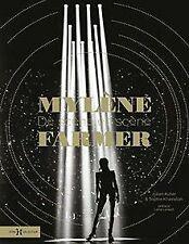 Mylène Farmer, de scène en scène de AUTIER, Julien, K... | Livre | état très bon