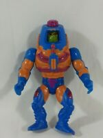 Vintage Masters Of The Universe 1983 MAN-E-FACES MOTU Action Figure