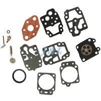 Carburetor Rebuild Kit For TROY BILT 791-182732 WALBRO WYL CARB K20-WYL