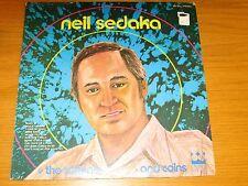 SEALED ROCK & ROLL / DOO WOP LP - NEIL SEDAKA & TOKENS / COINS - CROWN 641