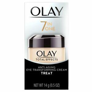 Olay Total Effects 7 in One Eye Transforming Cream 0.5 oz