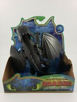 How to Train your Dragon 3 TOOTHLESS Figure The Hidden World New 2019