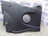 Mini Cooper S R50 R52 R53 Passenger Left Rear Quarter Trim Panel 7113479 5A5C