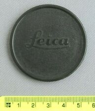 LEICA FRONT LENS COVER to fit on reversed lenshoods