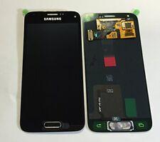 Ecran LCD Original Samsung Galaxy S4 Mini VE Gt-i9195i Black Edition Chassis