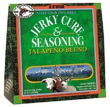 Hi Mountain Jerky Cure - Jalapeno Blend