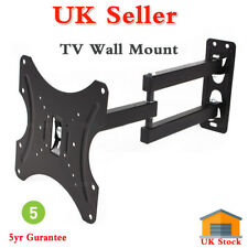Tilt Swivel TV Wall Mount Bracket For 14 20 22 23 24 26 27 30 32 37 Inch LCD LED
