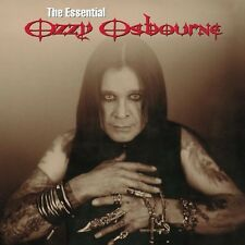 Ozzy Osbourne - Essential Ozzy Osbourne [New CD] Ltd Ed, Rmst