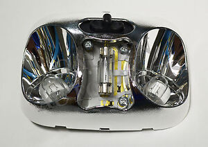 FORD OEM 93-03 Ranger Interior-Dome Light F37Z13776B