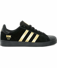 adidas x DGK Superstar Vulc Shoes Men's 11.5