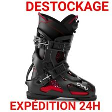 "chaussure de ski DAHU ""MONSIEUR ED"" NEUVE POINTURE:42 - MONDOPOINT:27/27.5"