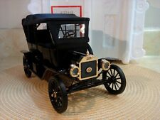 FRANKLIN MINT 1913 FORD MODEL T..1:16..RARE STATE FARM LE..NOS..FROM DEALER CASE