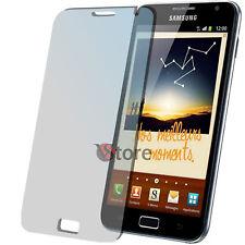 5 Pellicole Per Samsung GALAXY Note i9220 Pellicola Schermo Display LCD N 7000