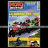 MOTO JOURNAL N°1604 HONDA CBR 1000 RR KAWASAKI ZX-10R SUZUKI GSXR 1000 YAMAHA R1