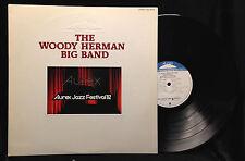 Woody Herman Big Band-Aurex Jazz Festival '82-East World 80237-JAPAN