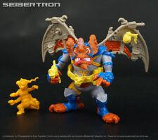 WINGNUT + SCREWLOOSE Teenage Mutant Ninja Turtles 100% complete 1990 TMNT