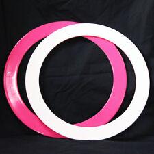 Play B-Side Juggling Rings - (1) Pink / White