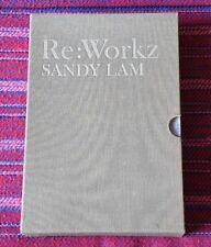 Sandy Lam ( 林憶蓮 ) ~ Reworkz ( Manufactured In Germany ) Cd