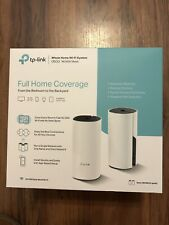 tp-link deco W2400 Whole Home Wi-Fi Mesh System